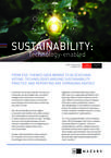 EIU Sustainability Technology Article 2