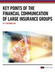 key points financial communication insurance groups 2015
