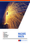 Mazars Malta - Corporate brochure