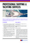 Mazars Malta - Shipping and Yatching